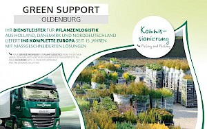 Green Support Oldenburg